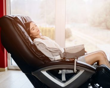 Best Massage Chair Under $500 Reviews