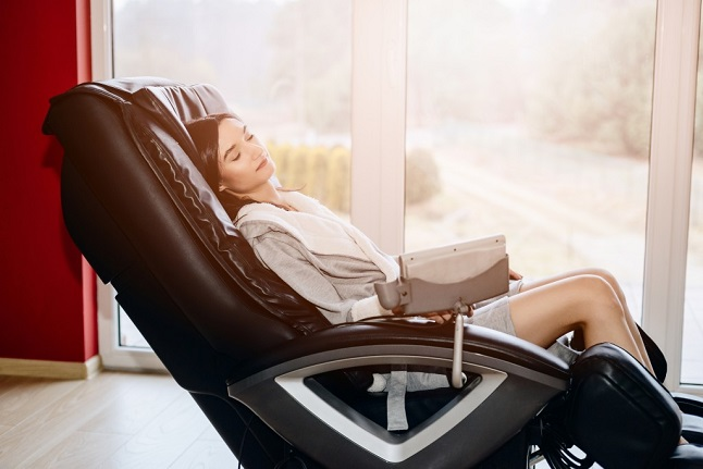 Best Massage Chair Under $500 Reviews