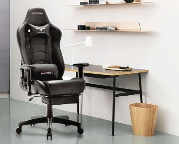 Ficmax Swivel Ergonomic Office Chair Review