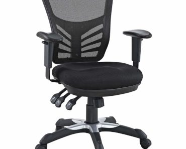 Modway Articulate Ergonomic Mesh Office Chair Review