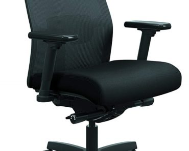 HON Ignition 2.0 Office Chair Review