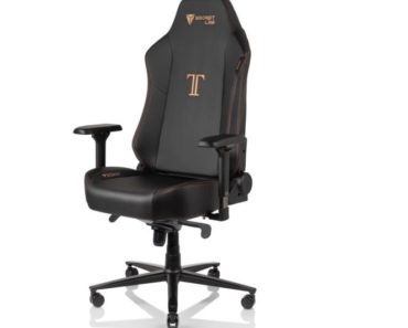 secretlab titan review