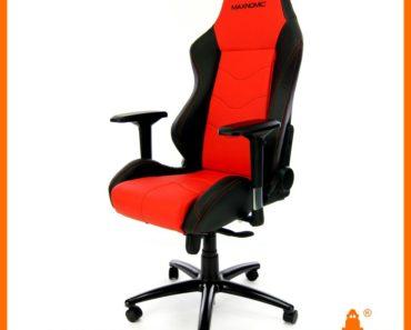 maxnomic gaming chair