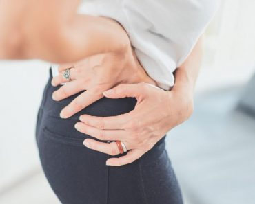 Prevent Hip Pain