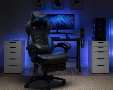 Blue Gaming Chairs