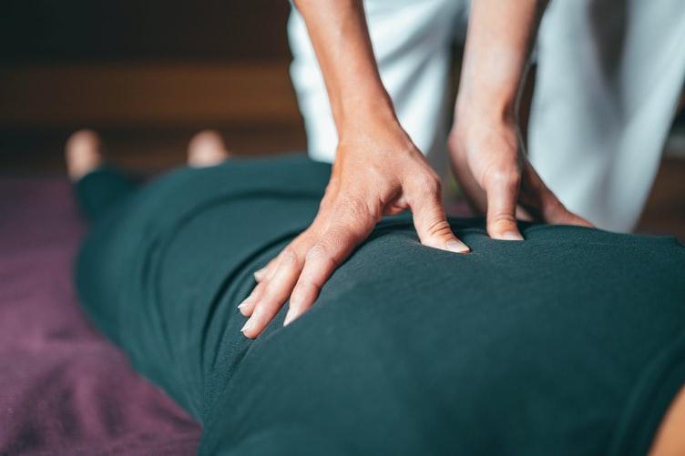 Massage Chair vs Real Massage Therapist
