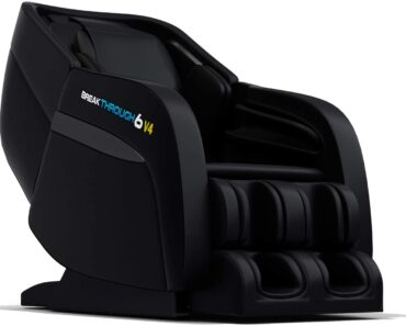 Medical Breakthrough Massage Chairs