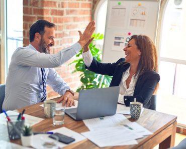 Office Wellness Tips