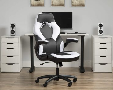 White Gaming Chairs