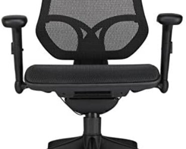 WorkPro 1000 Series Task Chair Review