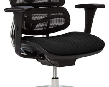 WorkPro 12000 Series Mid Back Chair