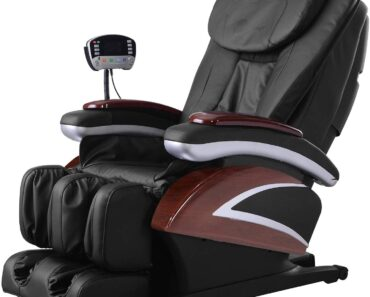 BestMassage BM EC06C Massage Chair