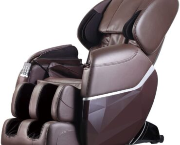 BestMassage BM EC77 Massage Chair