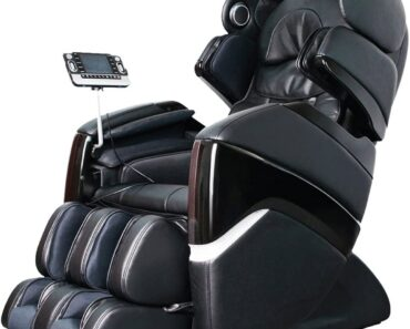 Osaki OS 3D Pro Cyber Massage Chair Review