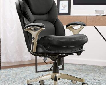 serta office chair