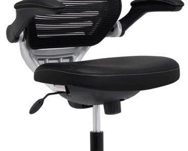 Modway Edge Drafting Office Chair