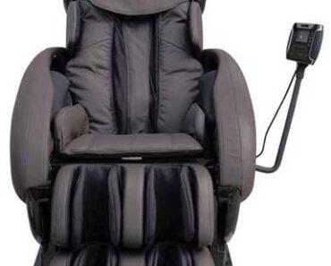 US Jaclean USJ 9000 Massage Chair